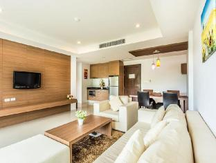 Bangtao Tropical Residence Resort and Spa Phuket - Guest Room