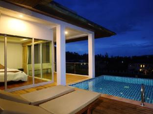 Bangtao Tropical Residence Resort and Spa Phuket - Suite Room