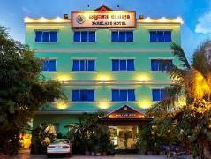 Parklane Hotel Cambodia