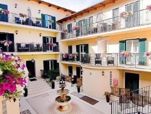 Aurelia Vatican Apartments