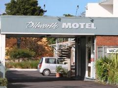 Dilworth Motel | New Zealand Budget Hotels