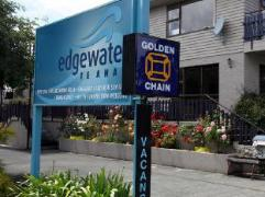 Edgewater Motel | New Zealand Budget Hotels