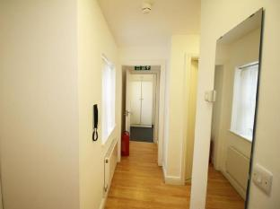 London Serviced ApartHotel London - Interior