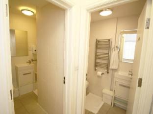 London Serviced ApartHotel London - Bathroom