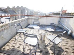 London Serviced ApartHotel London - Balcony/Terrace