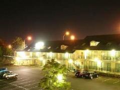 Rayland Motel | New Zealand Budget Hotels