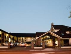 Aotea Motor Lodge | New Zealand Budget Hotels