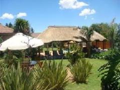Avant Garde Lodge   Cheap Hotels in Johannesburg South Africa