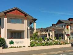 Cedar Grove Motor Lodge | New Zealand Hotels Deals