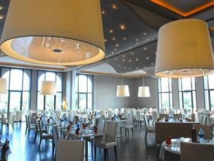 Kenzi Club Agdal Medina - All Inclusive Marrakech - International Restaurant