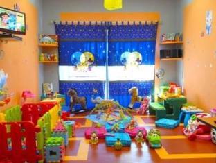Kenzi Club Agdal Medina - All Inclusive Marrakech - Kid's Club