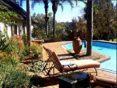 Lourie Lodge | South Africa Budget Hotels