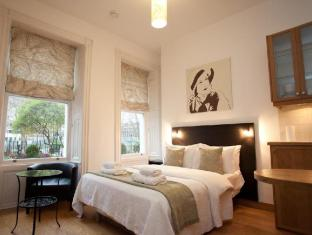 Studios 2 Let Hotel London - Superior