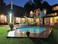 Cheap Hotels in Johannesburg South Africa | Thatchfoord Lodge