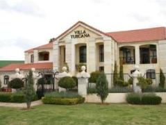 Villa Tuscana Boutique Hotel | Cheap Hotels in Port Elizabeth South Africa