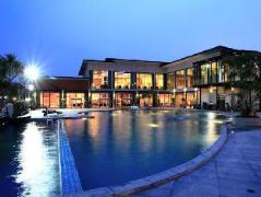 Prajaktra Design Hotel | Thailand Cheap Hotels