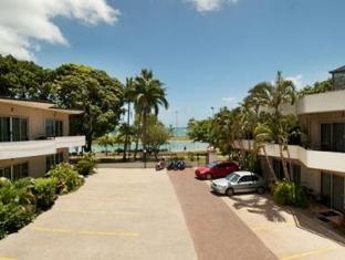 Whitsunday on the Beach Hotel Whitsunday Islands - Hotel Aussenansicht