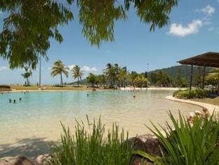 Whitsunday on the Beach Hotel Whitsunday Islands - Schwimmbad