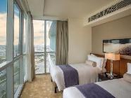 2 Bedroom Suite City View