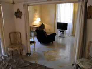 Residenza Al Corso Rome - Interior