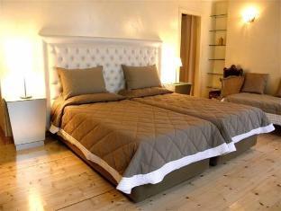 Residenza Al Corso Rome - Guest Room