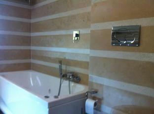 Residenza Al Corso Rome - Bathroom