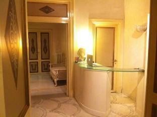 Residenza Al Corso Rome - Reception