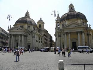 Residenza Al Corso Rome - Exterior