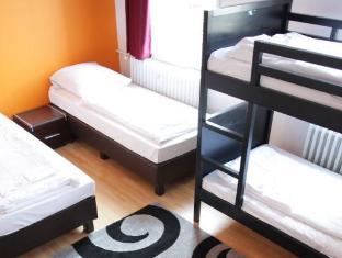 Metropol Hostel Berlin Berlin - Guest Room