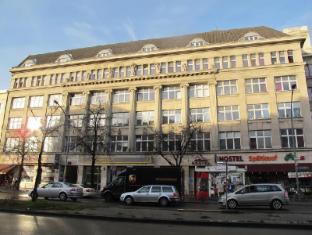 Metropol Hostel Berlin Berlin - Exterior