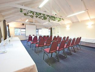 Mount Richmond Hotel Auckland - Meeting Room