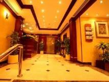 lobby | Abu Dhabi Hotels