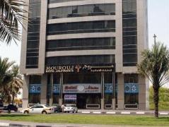Mourouj Hotel Apartments United Arab Emirates
