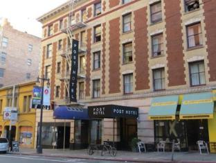 Post Hotel San Francisco (CA) - Exterior