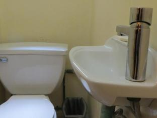 Post Hotel San Francisco (CA) - Bathroom
