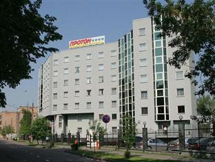 Proton Business Hotel Moscow - Hotel Exterior