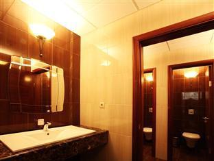 Proton Business Hotel Moscow - Guest Bathroom