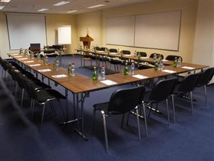 Proton Business Hotel Moscow - Meeting Room Rokot