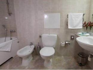Proton Business Hotel Moscow - Bathroom