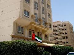 Queen Inn Apartment United Arab Emirates
