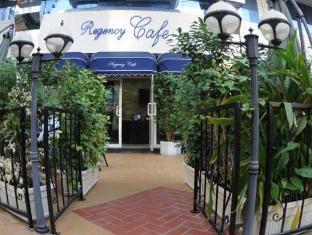 Royal Rotary Hotel Apartments Abu Dhabi - Entrance