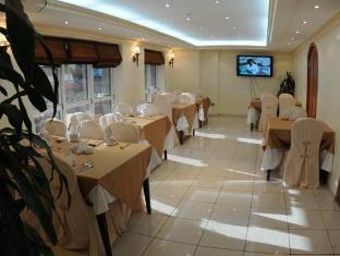 Royal Rotary Hotel Apartments Abu Dhabi - Ballroom