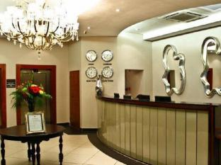 The Rockwell All Suite Hotel and Apartments Cape Town - Reception