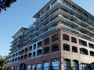 The Rockwell All Suite Hotel and Apartments Cape Town - Exterior