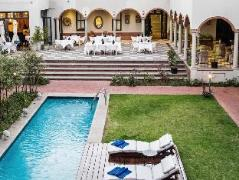 The Winston Hotel - South Africa Discount Hotels