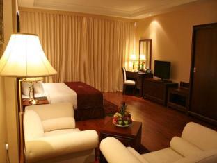 Trianon Hotel Abu Dhabi - Premier Room