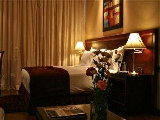 Trianon Hotel Abu Dhabi - Executive Suite