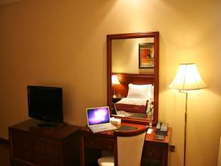 Trianon Hotel Abu Dhabi - Trianon Suite