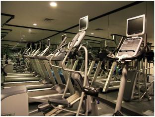 Trianon Hotel Abu Dhabi - Fitness Facilities