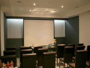 Trianon Hotel Abu Dhabi - Meeting Facilities